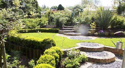 Proyecto jardinería