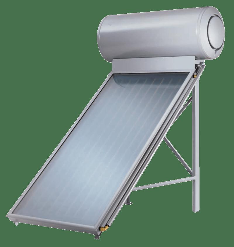 acumulador solar